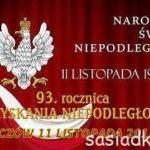 Święto Niepodległości w Tworyczowie – 11.11.2011 godz. 11.00