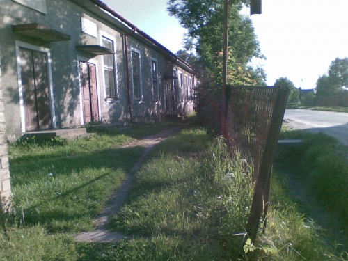 Stare Fotografie z Sąsiadki