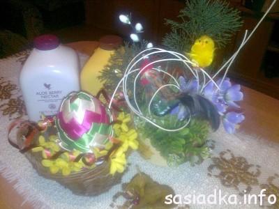 Życzenia Wielkanocne 2013