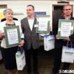 Nagroda Senatu RP dla sasiadka.info
