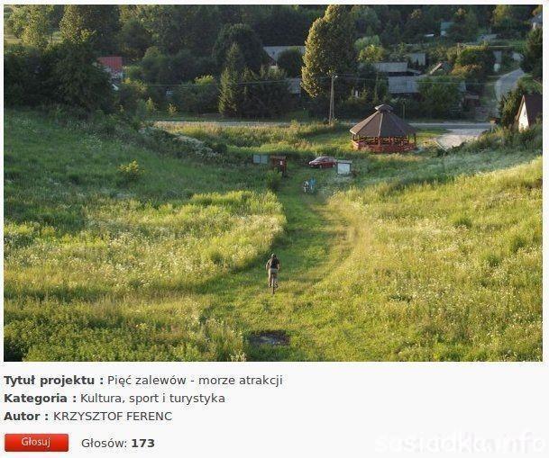 Kalejdoskop RPO nie dla Sąsiadki