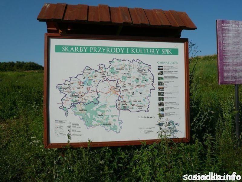 Ogólnopolski Najazd i Oblężenie Rowerowe Grodu Sutiejsk 15 września 2013