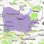 Otwarcie Strzelnicy Klubu Żołnierzy Rezerwy w Sułowcu