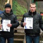 Podsumowanie zawodów strzeleckich w Sułowcu
