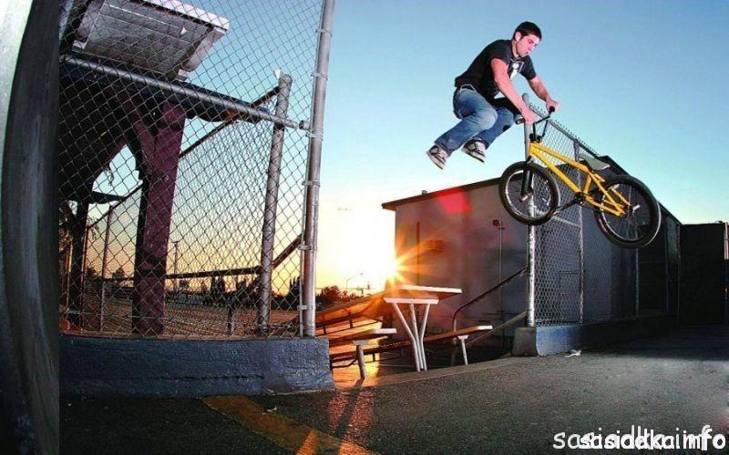 BikeFreestyle
