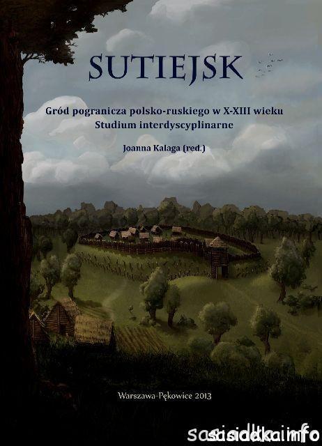 Sutiejsk_okladka