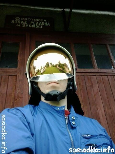 Zawody sportowo-pożarnicze w Nieliszu