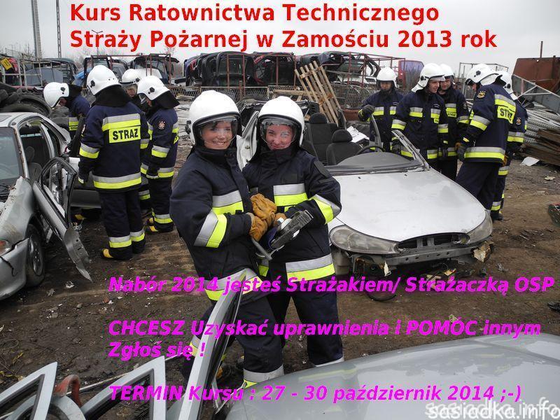 kursZamosc2013