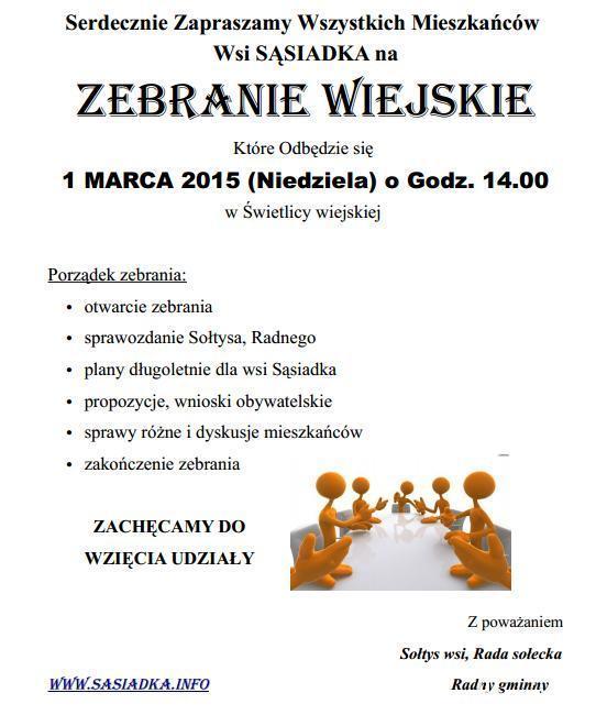plakat_zebrania