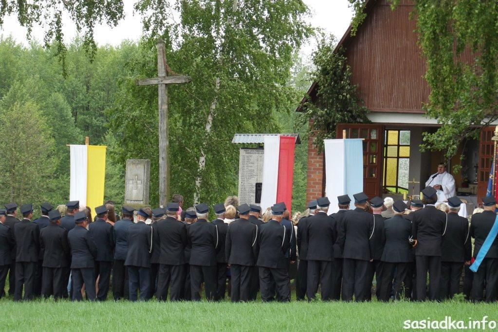 73 rocznica pacyfikacji wsi Kitów