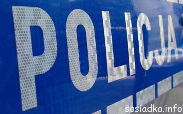 Policja w Szczebrzeszynie