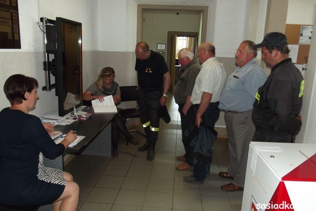 Wyniki wyborów do Lubelskiej izby rolniczej