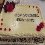 90 lat Osp Sułowiec