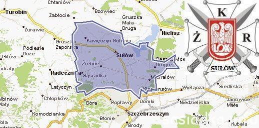 Zebranie klubowiczów KŻR LOK Sułów