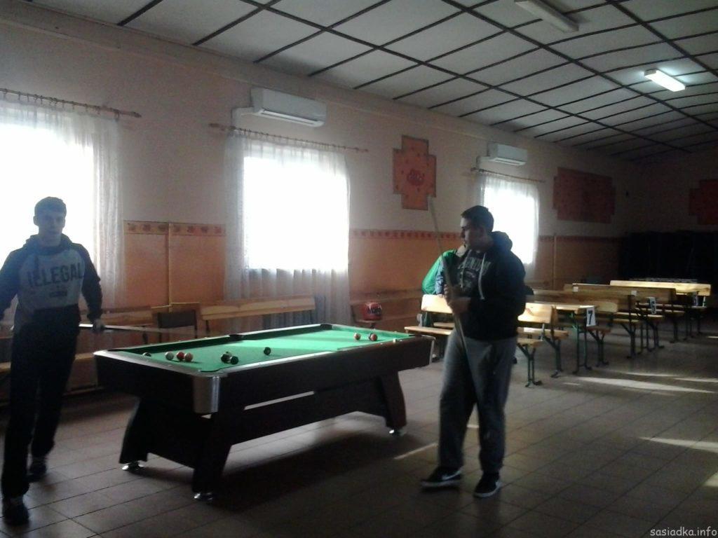 Sportowe ferie dla młodzieży w Sułowie