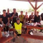 Stowarzyszenie Sutiejsk gościło uczestników 9 rajdu rowerowego 2016