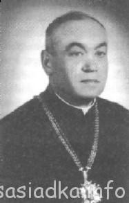 Wysłannik Boga Franciszek Kapalski