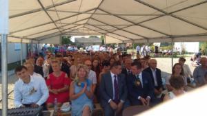 Dozynki Gminne 2019 Deszkowice Drugie 105