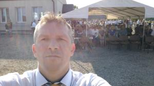 Dozynki Gminne 2019 Deszkowice Drugie 143