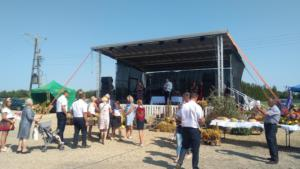 Dozynki Gminne 2019 Deszkowice Drugie 2