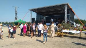 Dozynki Gminne 2019 Deszkowice Drugie 4