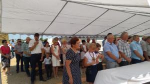 Dozynki Gminne 2019 Deszkowice Drugie 66
